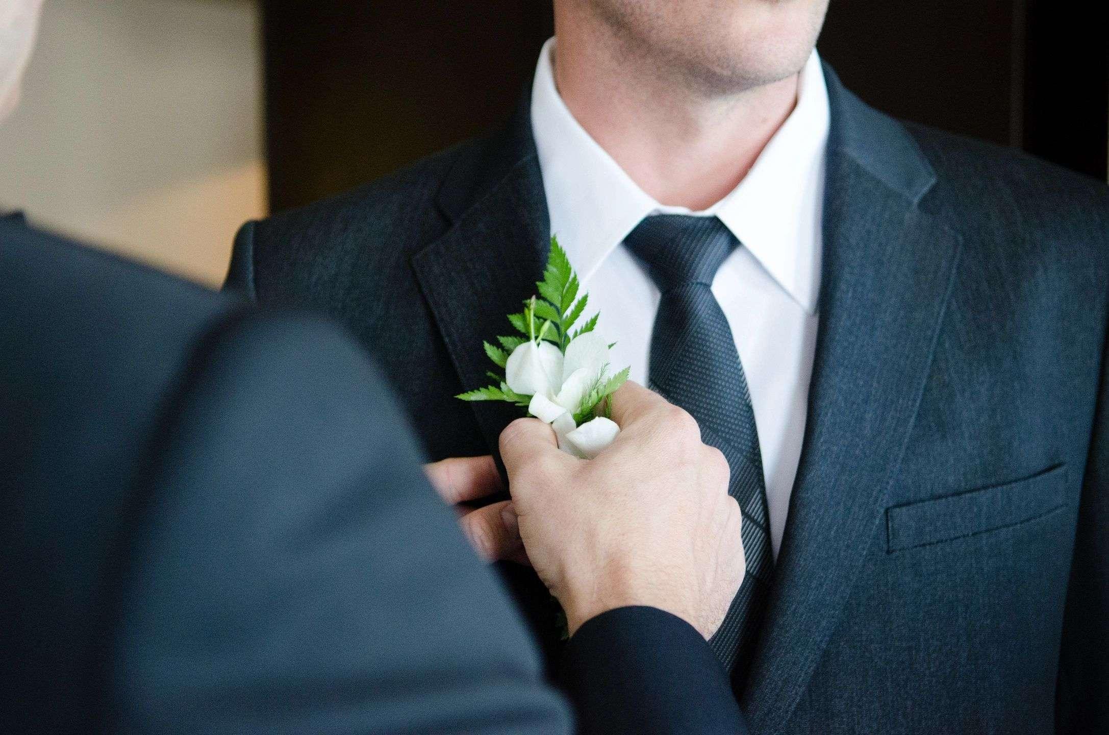 Bend Wedding & Formal
