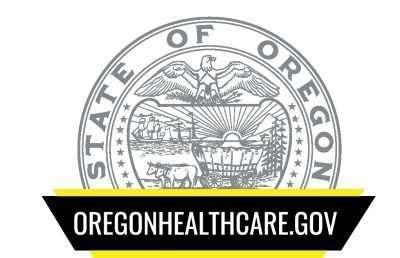 Oregon Health Marketplace