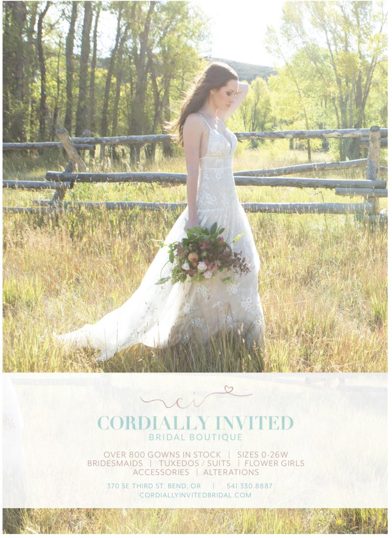 Cordially Invited Cascades Wedding Show